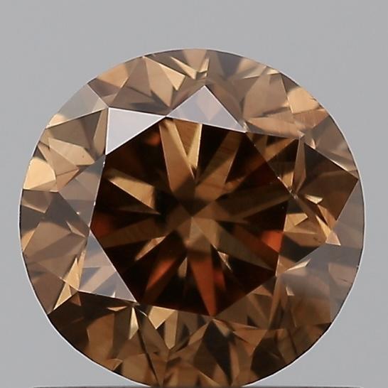 Коньячный бриллиант фото