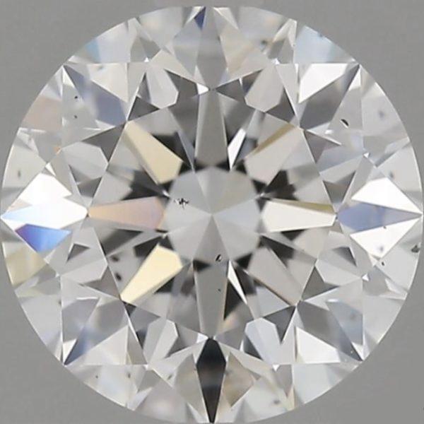 Бриллиант 1 карат si1 фото